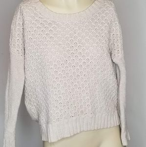 AMERICAN EAGLE OUTFITTERS - sweater